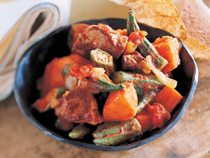 lamb stew casseroles