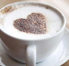 coffee questions bad for heart