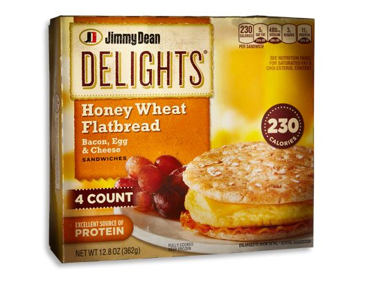 stop and drop breakfast foods jimmy delights