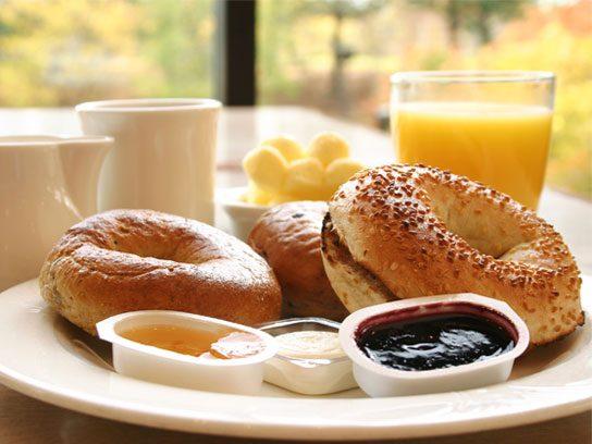 stop and drop breakfast foods opener