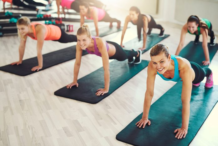 8 key facts to boost your metabolism workout