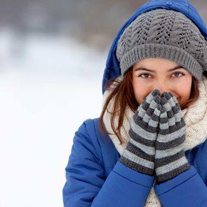body temperature women seem colder