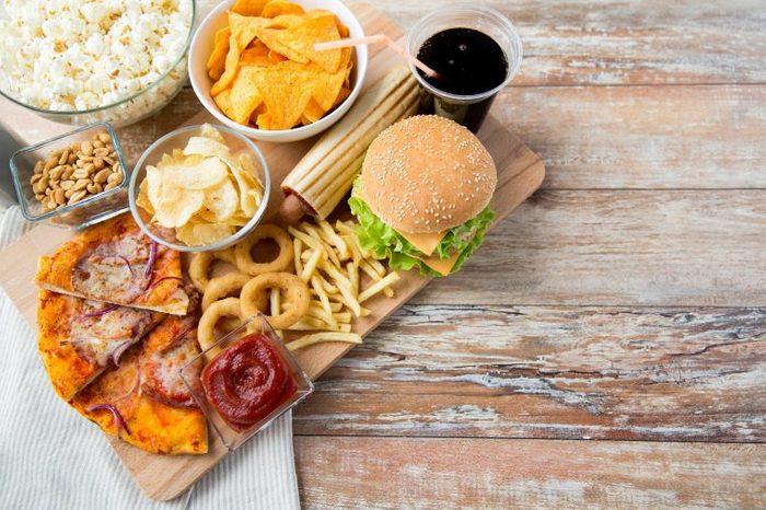 8 ways to hate junk food junk
