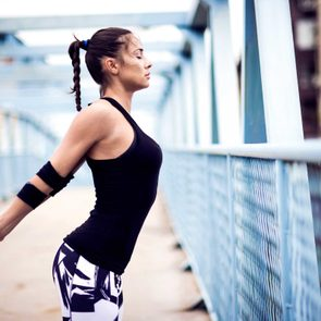 sweat fitness goals