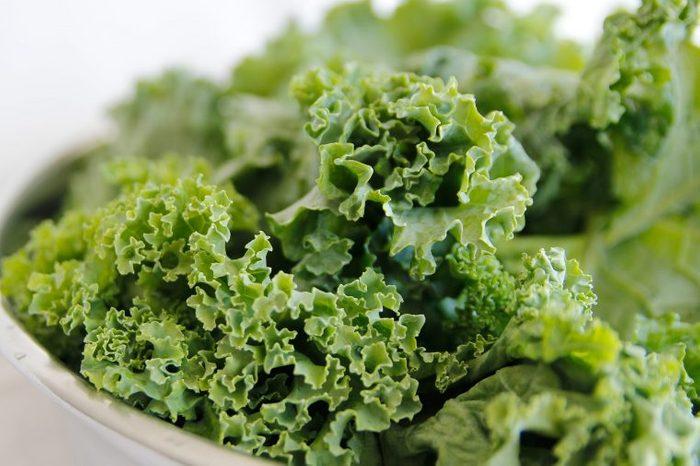 Kale.