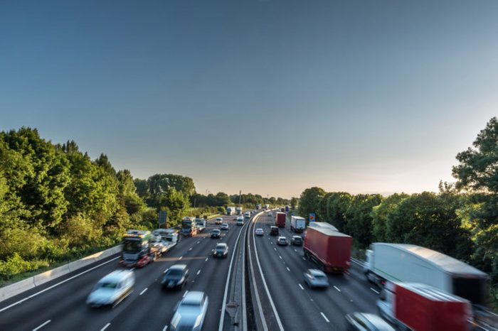 highways and ashtma