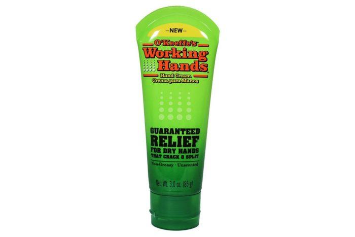 OKeeffes K0290001 3 Oz Working Hands Hand Cream Tube