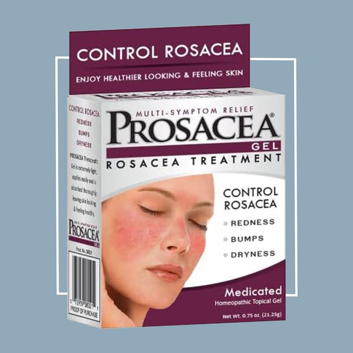 prosacea treatment