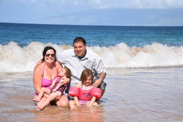 umezu family in hawaii