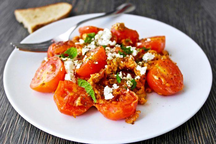 Greek-Style-Scrambled-Eggs