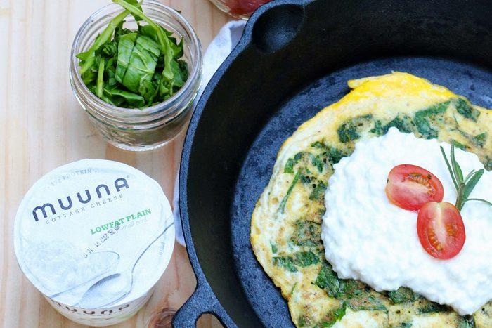 Garden-Fresh-Omelet