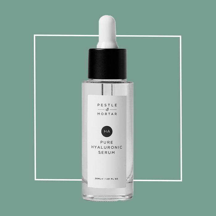 pestle and mortar serum