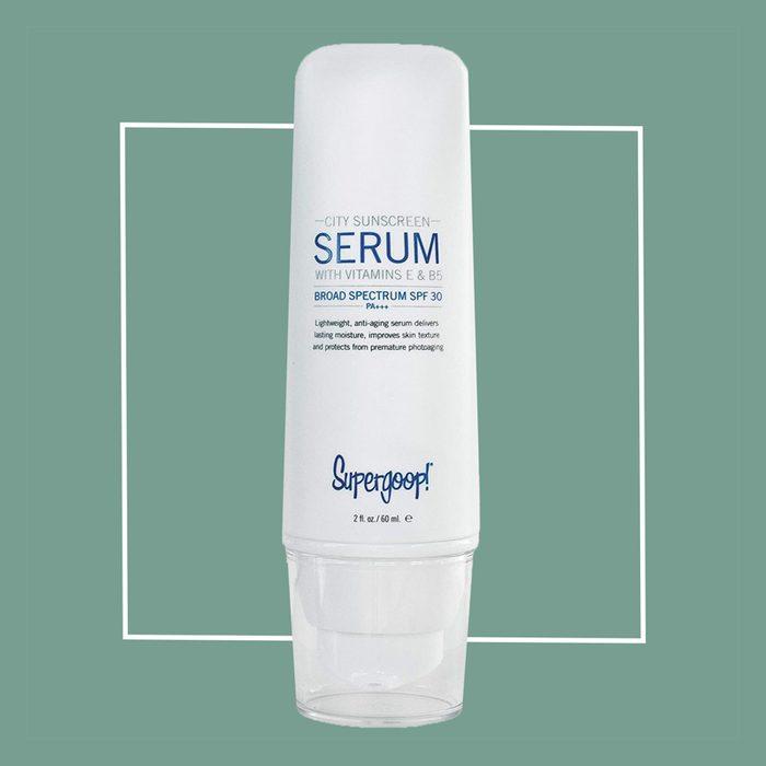 supergoop serum