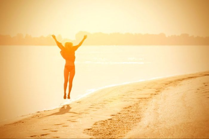 27-sun-Simple Things You Can Do Daily to Boost Your Bones_601624025-Anton Watman