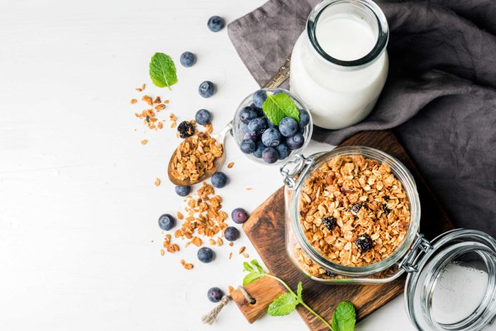Baby Steps to Ease Into a Super-Healthy Plant-Based Diet_387873049