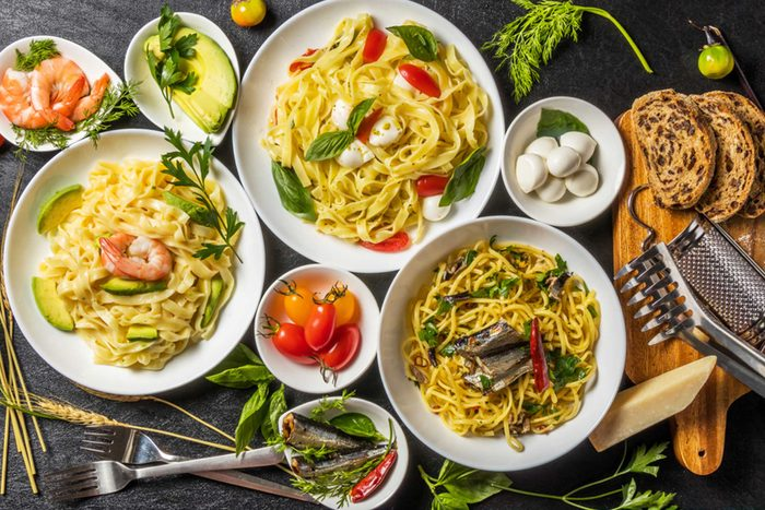 Baby Steps to Ease Into a Super-Healthy Plant-Based Diet_527560429