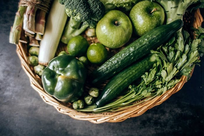 Baby Steps to Ease Into a Super-Healthy Plant-Based Diet_586029269