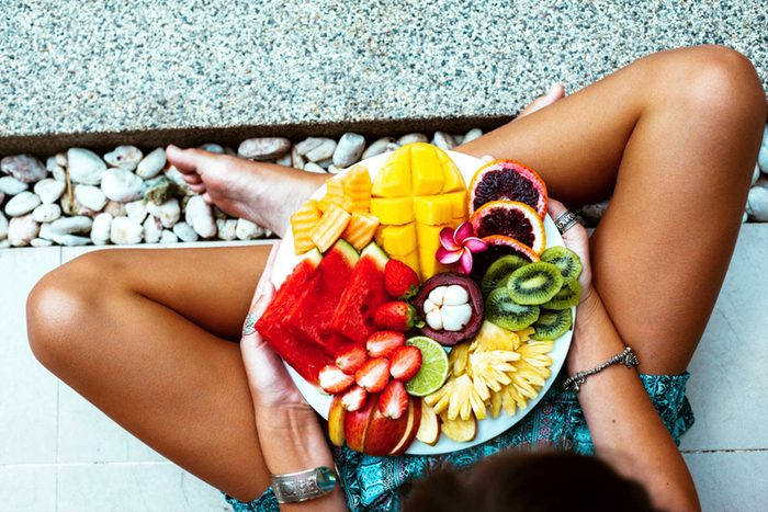 Baby Steps to Ease Into a Super-Healthy Plant-Based Diet_594248648