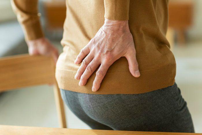arthritis spine