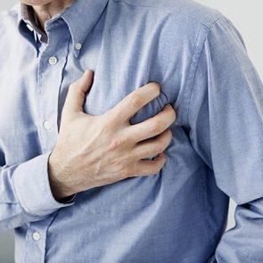 cardiac arrest