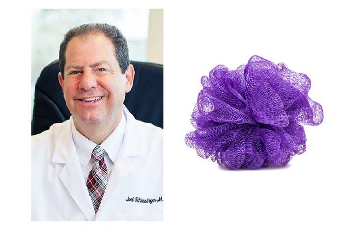 dermatologist Joel Schlessinger