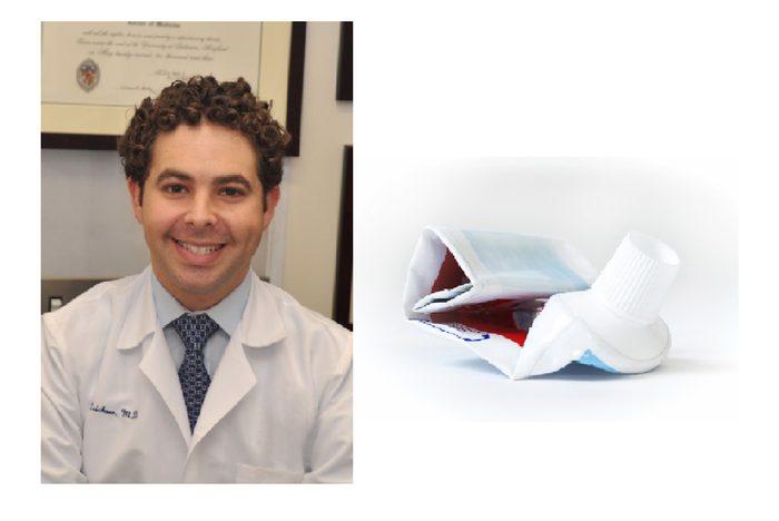 dermatologist Joshua Zeichner