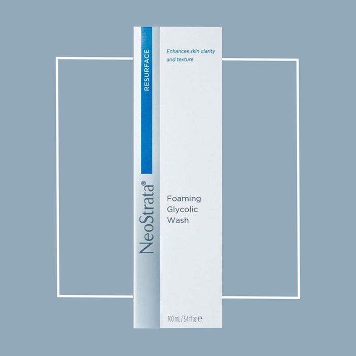 glycolic acid wash for acne