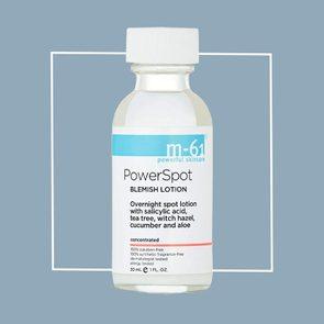 powerspot salicylic acid acne treatment