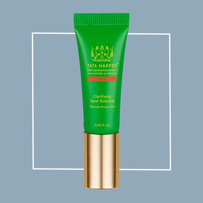 tata harper sulfur acne treatment