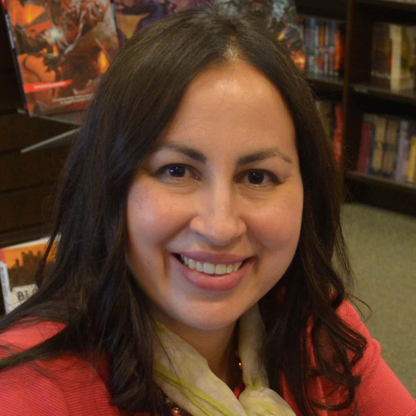 Tina Donvito