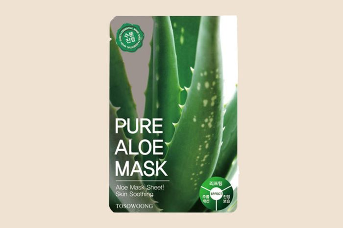 the best face masks for acne prone skin