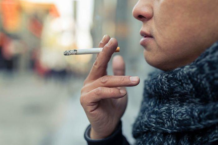person-smoking