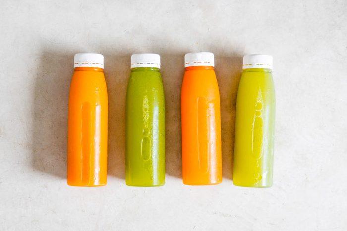 cold press juices juice cleanse