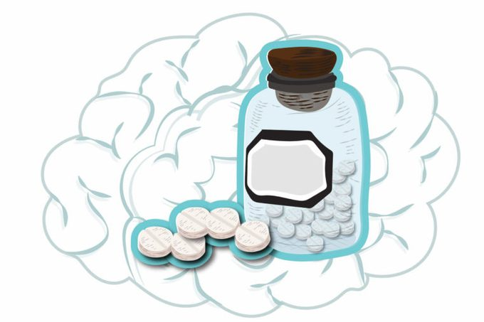 Illustration of Nicotinamide riboside