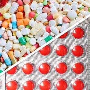 <h4></noscript>Medication Combos You Shouldn't Mix</h4>