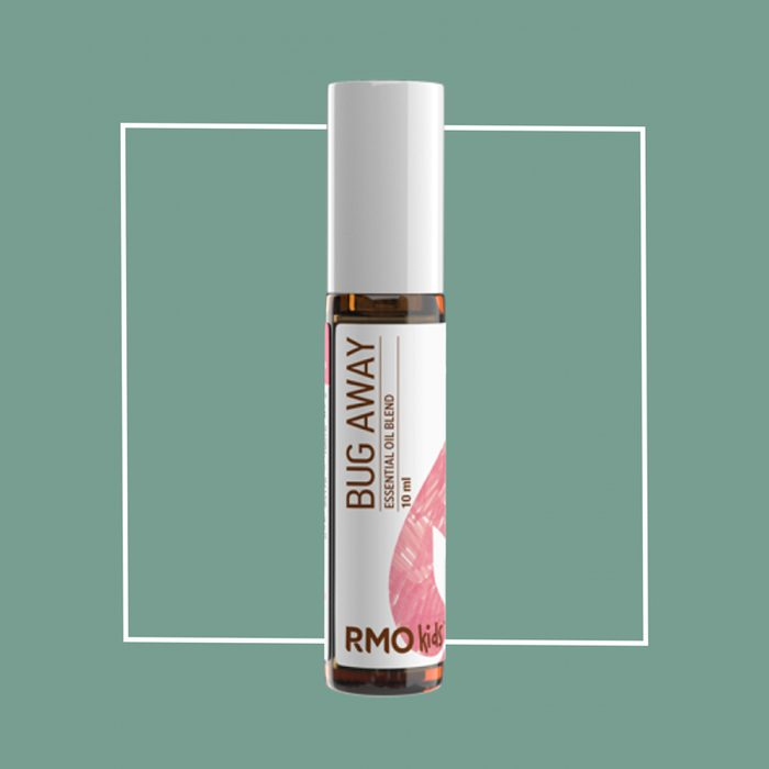 bug away essential oil roll on