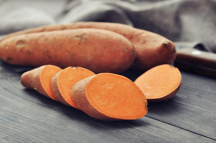 sweet potatoes_cancer fighting vegetables