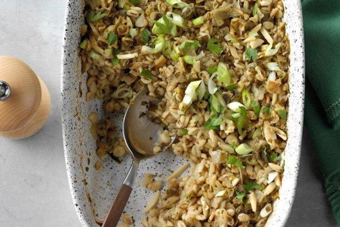grain bake recipe