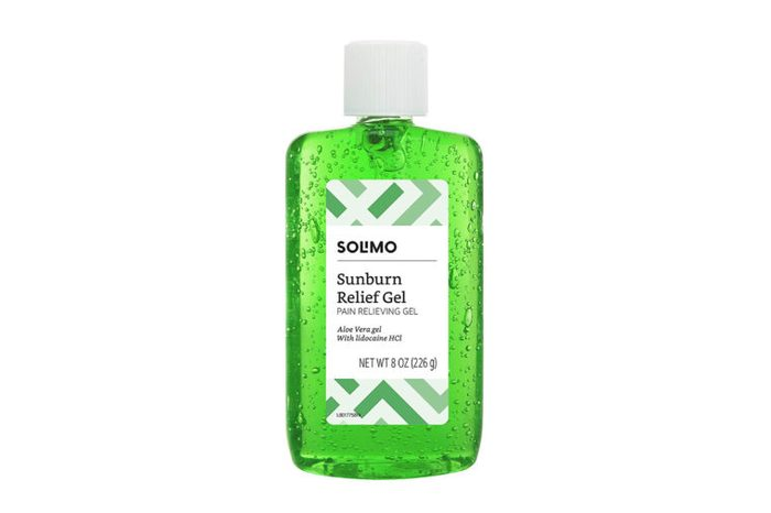 solimo gel