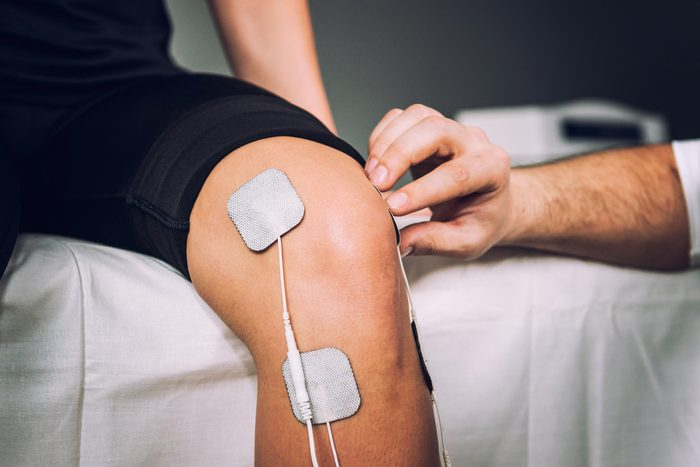 nerve stimulation