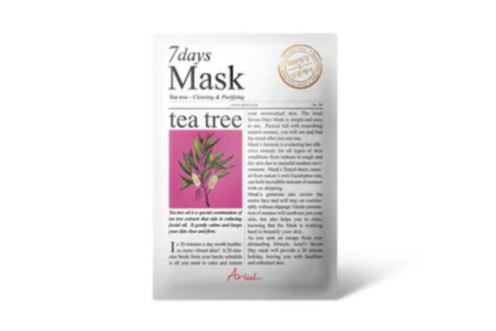 Ariul 7 Days Sheet Mask