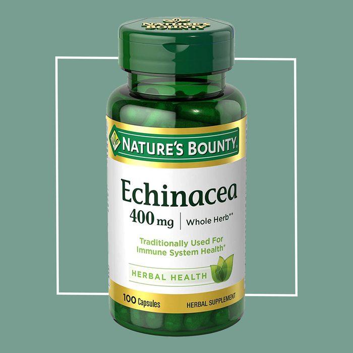 echinacea supplement vitamin