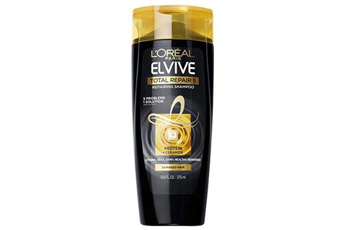 L'Oreal Paris Elvive Total Repair 5 Repairing Shampoo