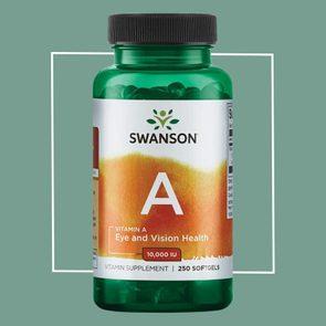 vitamin A supplement