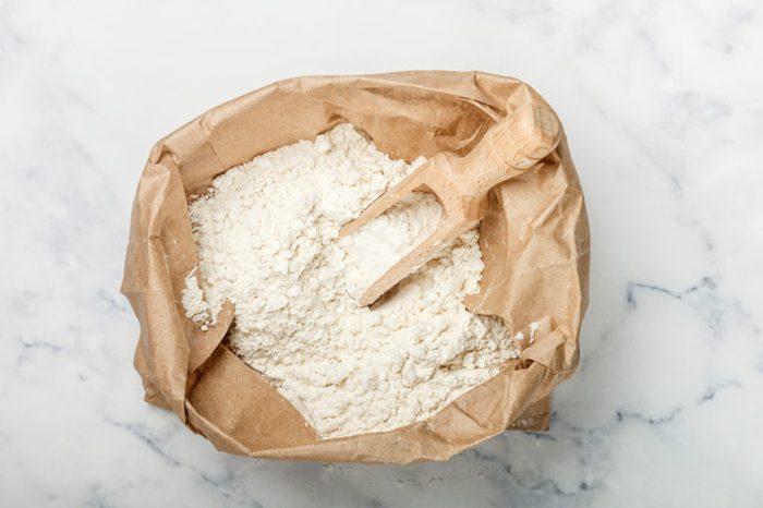 white flour and arthritis