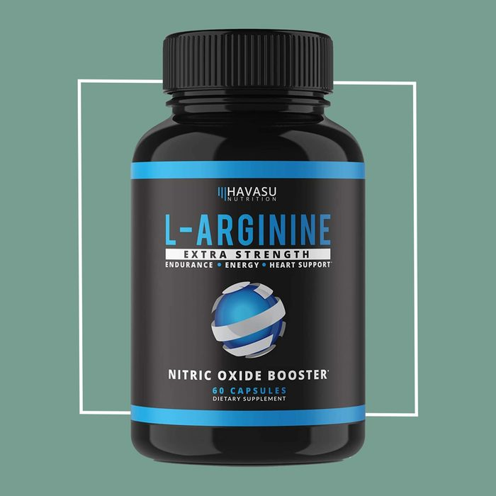 L-citrulline supplement for weight loss