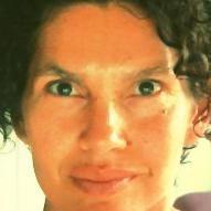 Elizabeth Marglin