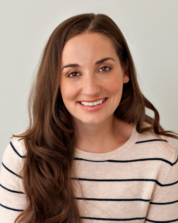 Christine Coppa thyroid