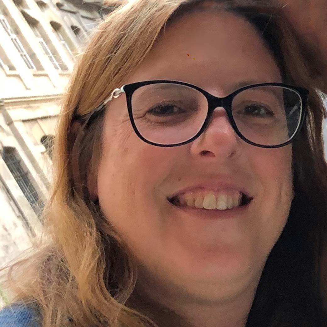 Lisa Milbrand