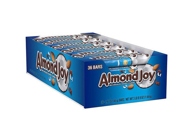 almond-joy